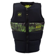 Jet Pilot Hellcat Competition Life Jacket