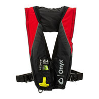 Onyx A/M-24 All Clear Automatic/Manual Inflatable Life Jacket (PFD)