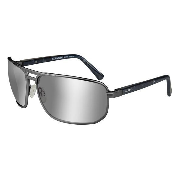 Wiley X WX Hayden Sunglasses