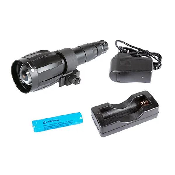 IR850-XLR Detachable LED Extra Long Range Infrared Illuminator