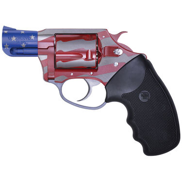 Charter Arms Undercover Old Glory Handgun