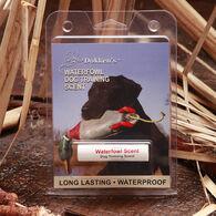 Dokken Dog Training Scent Wax, Waterfowl