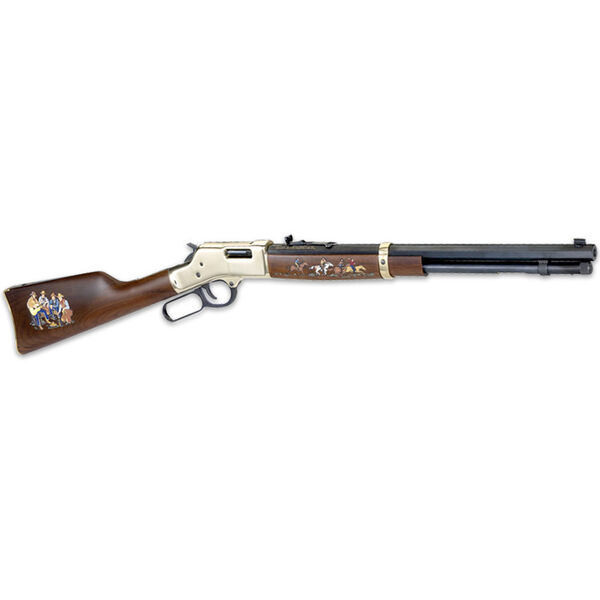 Henry Big Boy Cowboy Edition II Centerfire Rifle