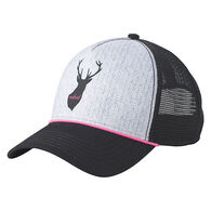 Prana Women's Journeyman Trucker Hat