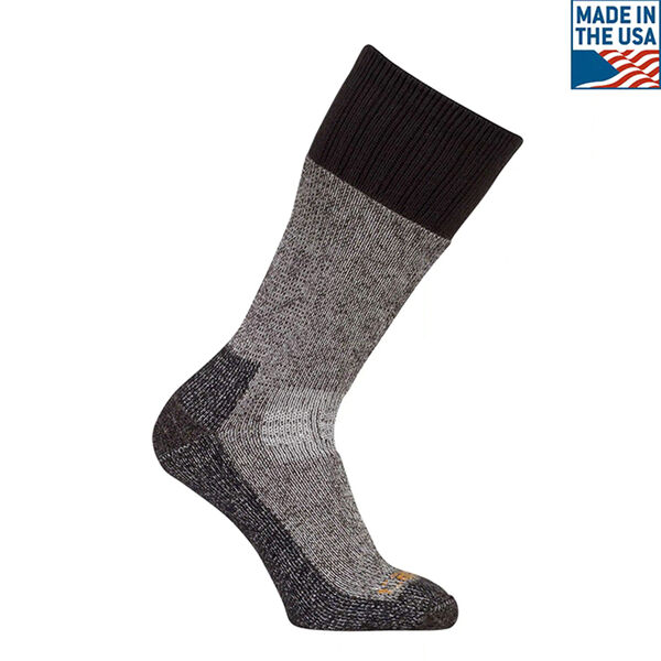 Carhartt Men's Extremes Cold-Weather Boot Sock