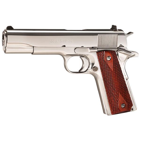 Colt Government Handgun