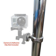"""Rupp GoPro Clamp, 2.175"""" O.D."""