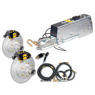 "Dexter 10"" Trailer Disc Brake Kit"