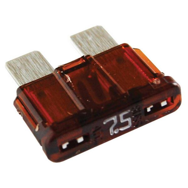 Blue Sea Systems Ato    Atc Fuse  7 5 Amp