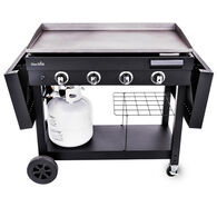 Char-Broil 4-Burner Gas Griddle