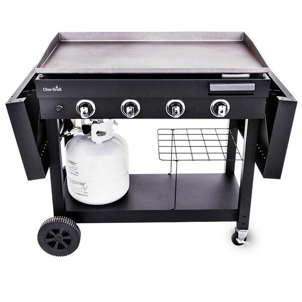 Char-Broil 4-Burner Gas Griddle