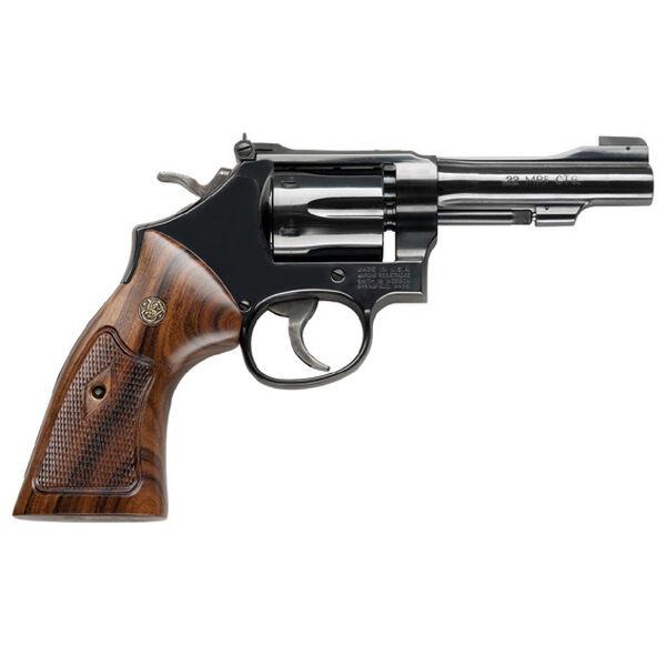 Smith & Wesson Model 48 Handgun