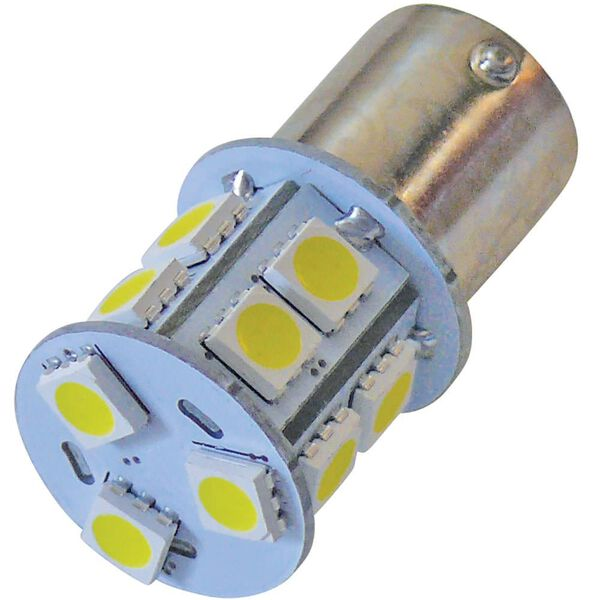 2 pack of LED bulbs for all 1003 applications