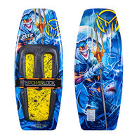 HO Joker Kneeboard With Powerlock Strap
