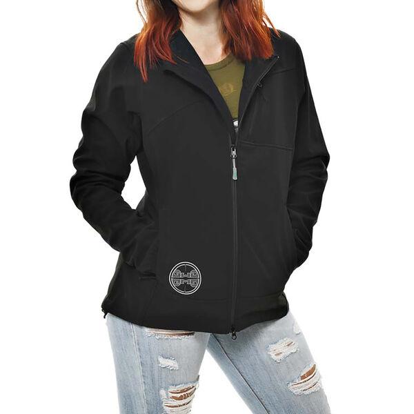 Girls With Guns Sable Softshell Jacket