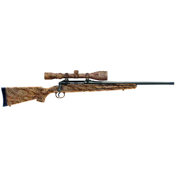 Savage Axis Predator Centerfire Rifle Package