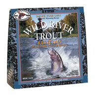 Hi Mountain Seasonings Wild River Trout Brine Kit