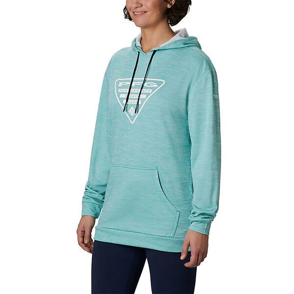 Columbia Women's Tidal Graphic Fleece Hoodie