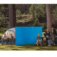 WallUp Portable Privacy Wall, Aqua