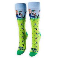 FREAKer Chuck Hunt Socks