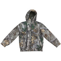 Realm Brands Youth Water-Resistant Insulated Jacket