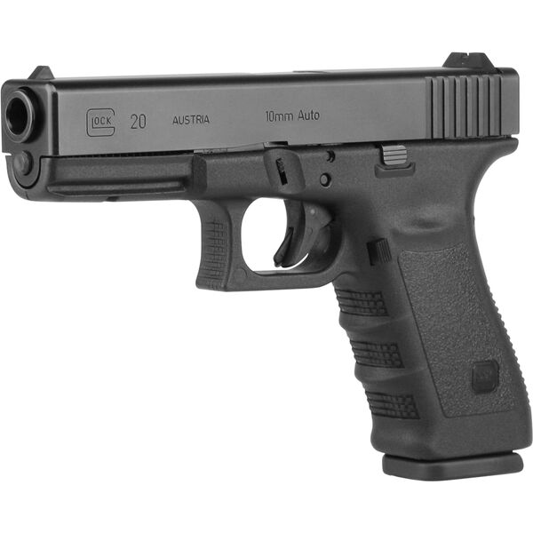 Glock 20 SF Handgun