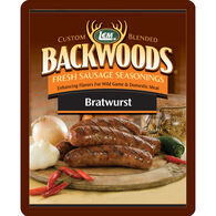 Backwoods Bratwurst Fresh Sausage Seasoning, 25 lbs.