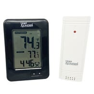 TempMinder Wireless Thermometer and Clock