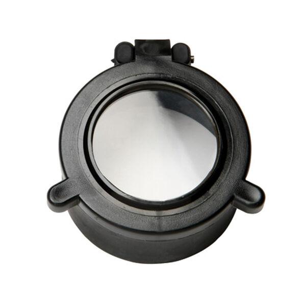 Butler Creek Blizzard Flip-Open Clear Scope Lens Cover, Size 6