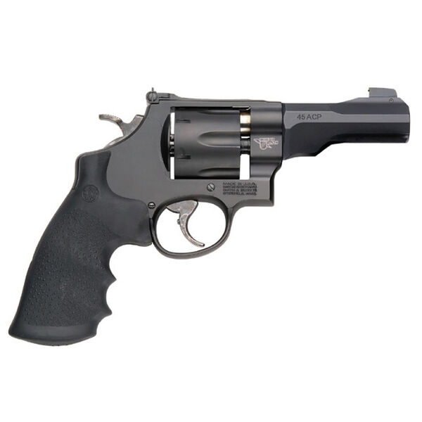 Smith & Wesson Model 325 Thunder Ranch Handgun
