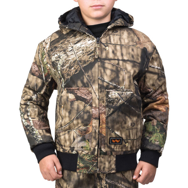 Walls Youth Hunting Insulated Jacket