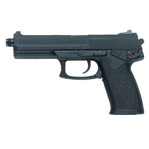 Heckler & Koch Mark 23 Handgun