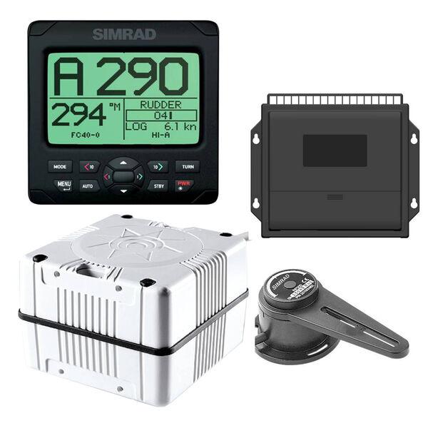 Simrad AP2402 Autopilot System
