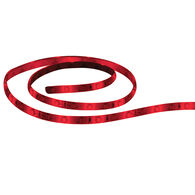 "T-H Marine LED Flex Strip Rope Light, 12""L - Red"