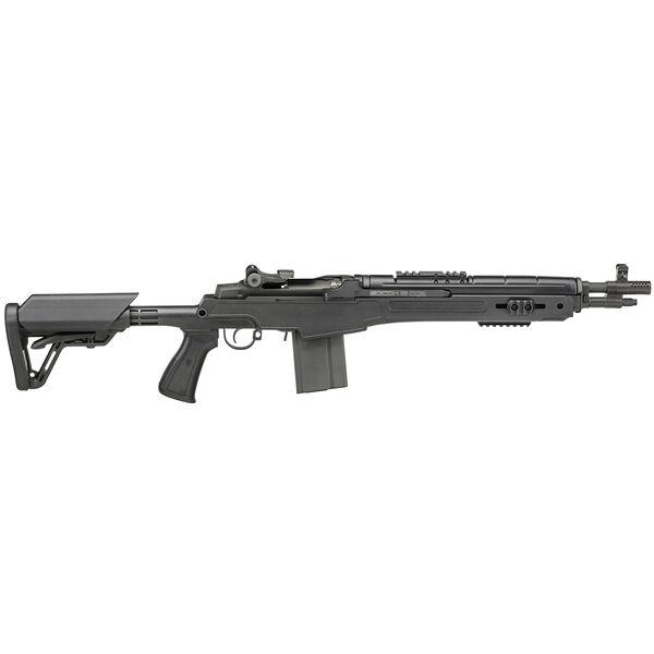 Springfield M1A SOCOM 16 CQB Centerfire Rifle