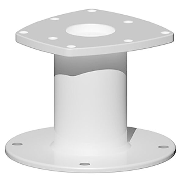 """Edson Vision Series Round Vertical Mounting System, 6"""""""