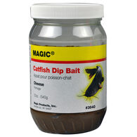 Magic Bait Prepared Dough Catfish Bait