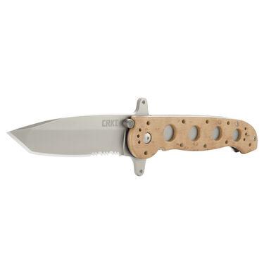 CRKT M16-14ZSF Desert Tanto Folding Knife