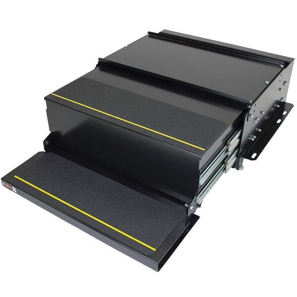 Kwikee 42 Series Double Tread Electric Step
