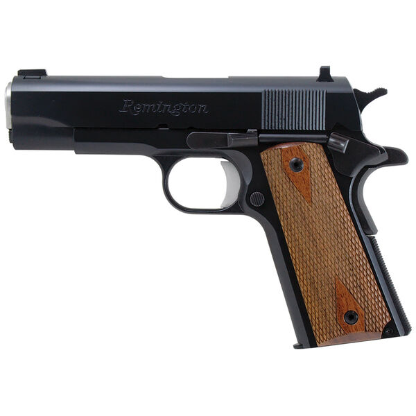 Remington 1911 R1 Commander Handgun