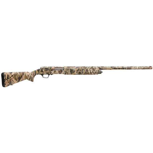 "Browning A5 Mossy Oak Shadow Grass Blades Shotgun, 12 Ga., 3.5"" 28"" Barrel"