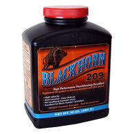 Western Powders Blackhorn 209 Powder Muzzleloading Propellant
