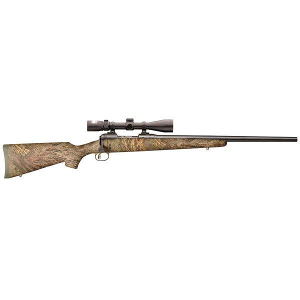 Savage 11 Trophy Predator Hunter XP Centerfire Rifle Package