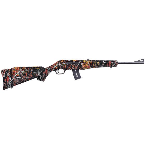 Mossberg Blaze Wildfire Rimfire Rifle