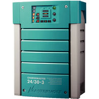 Mastervolt ChargeMaster 24V Battery Charger, 30 Amps
