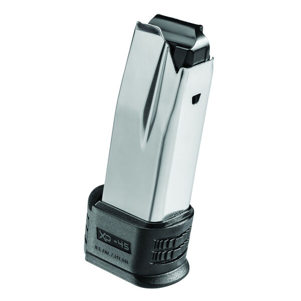 Springfield Armory Replacement Magazine for XD Compact .45ACP Handgun