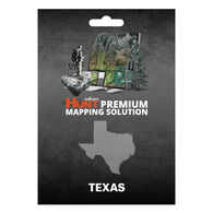 onXmaps HUNT GPS Chip for Garmin Units + 1-Year Premium Membership, Texas
