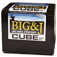 Big & J Cube Protein Block Deer Attractant
