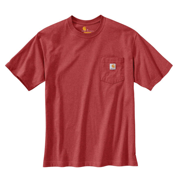 Carhartt Men's Relaxed-Fit Short-Sleeve Graphic Tee