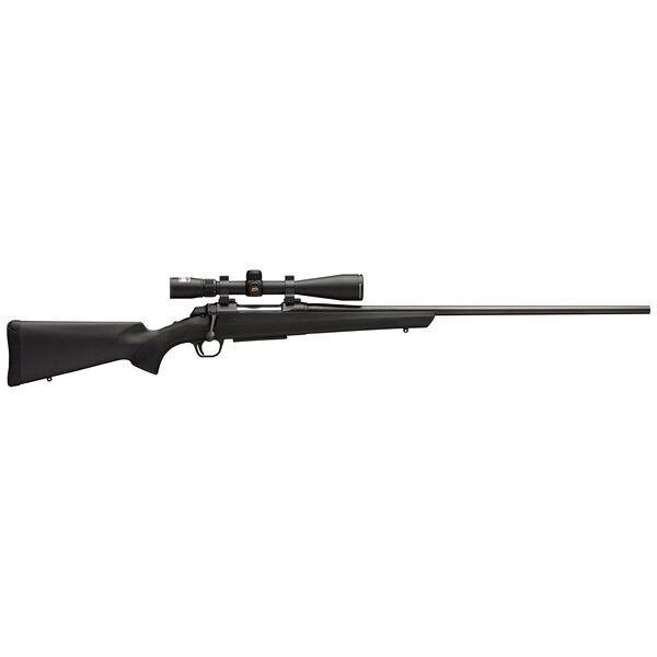 Browning AB3 Stalker .30-06 Springfield Bolt-Action Rifle with 4-12x40 BDC Scope